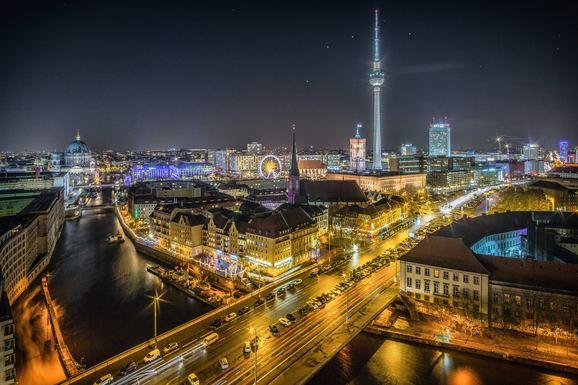 Slider berlin