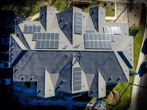 Slider renewable energy