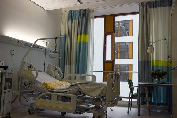 Slider hospital