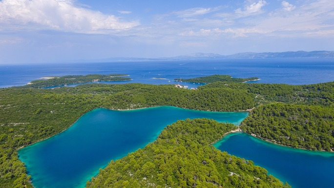 Slider archipelago