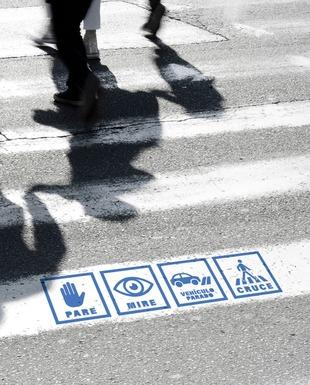 Slider pasos de peatones inclusivos