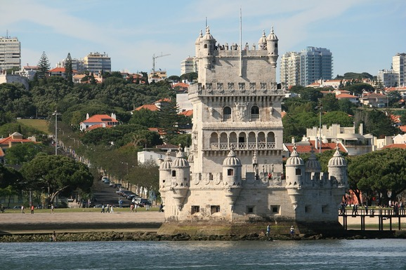 Slider belem tower 349141 1280