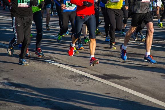 Slider marathon
