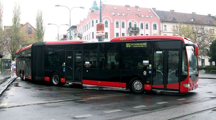 Slider bratislava initiates a project on sustainable urban mobility