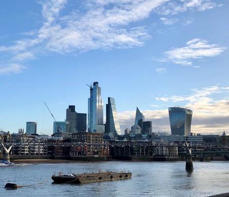 Slider london