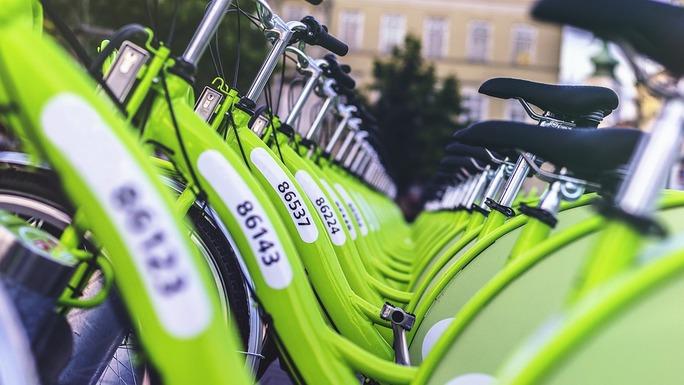 Slider smart commuting initiative