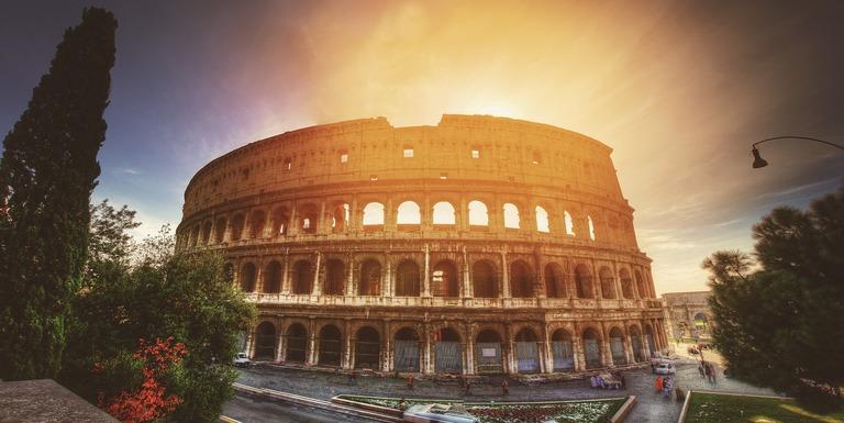 Slider rome