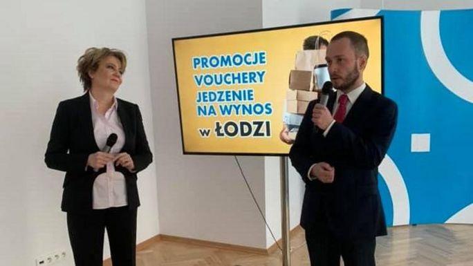 Slider lodz hanna zdanowska vouchers