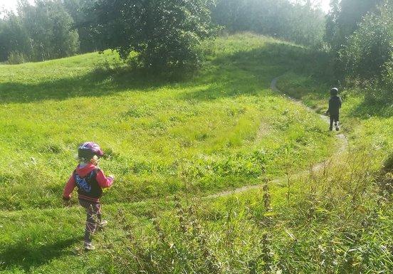Slider lulea   orienteering