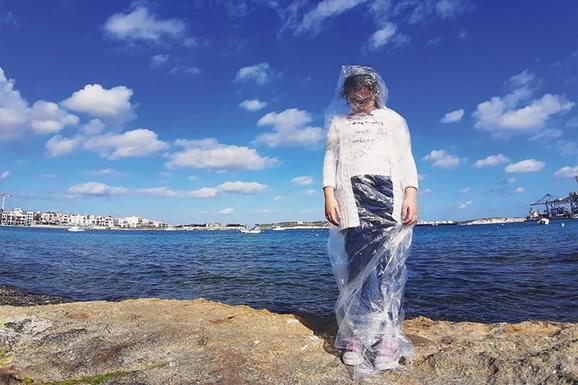 Slider malta   students against litter
