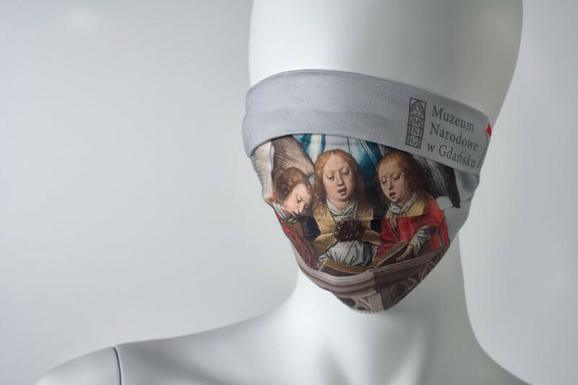 Slider memling mask gdansk