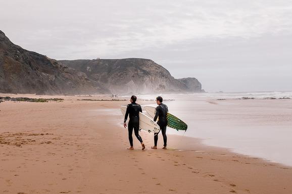 Slider surfers algarve