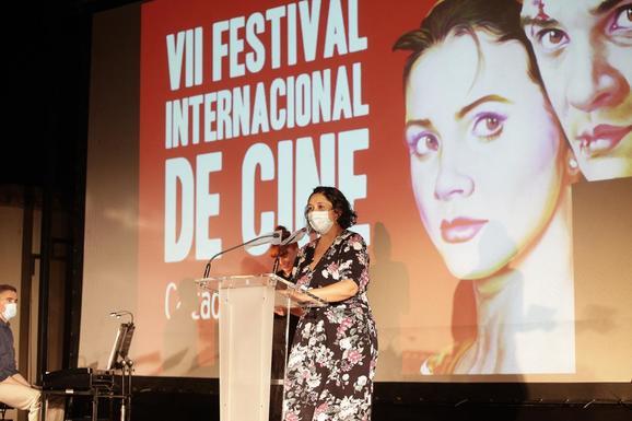Slider calzada de calatrava film festival