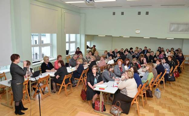 Slider daugavpils teachers