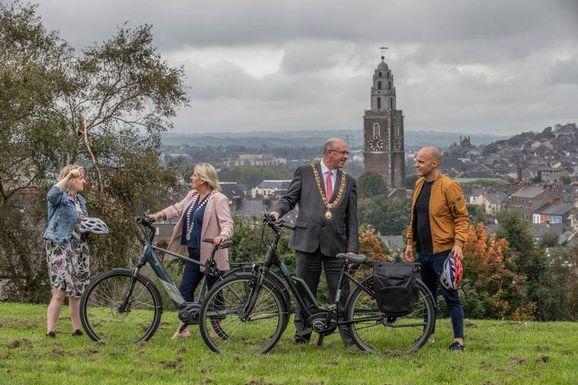 Slider cork   e bike initiative