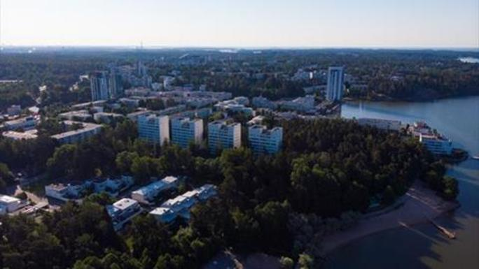 Slider espoo smart city