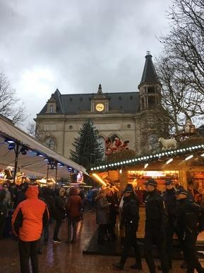 Slider luxembourg christmas market
