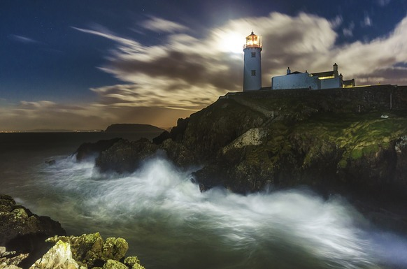 Slider donegal lighthouse