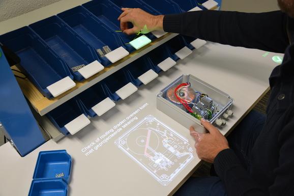 Slider 1 robotisering   kennisalliantie inclusie en technologie