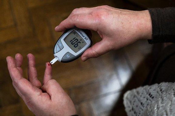 Slider diabetes