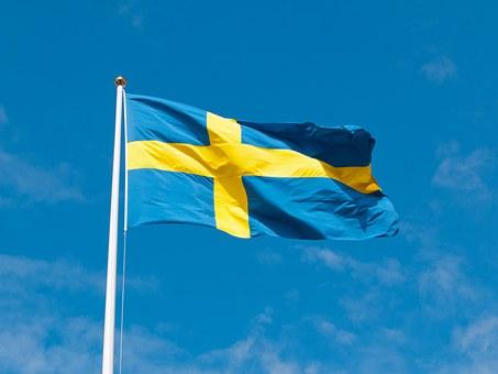 Sweden 916799  340