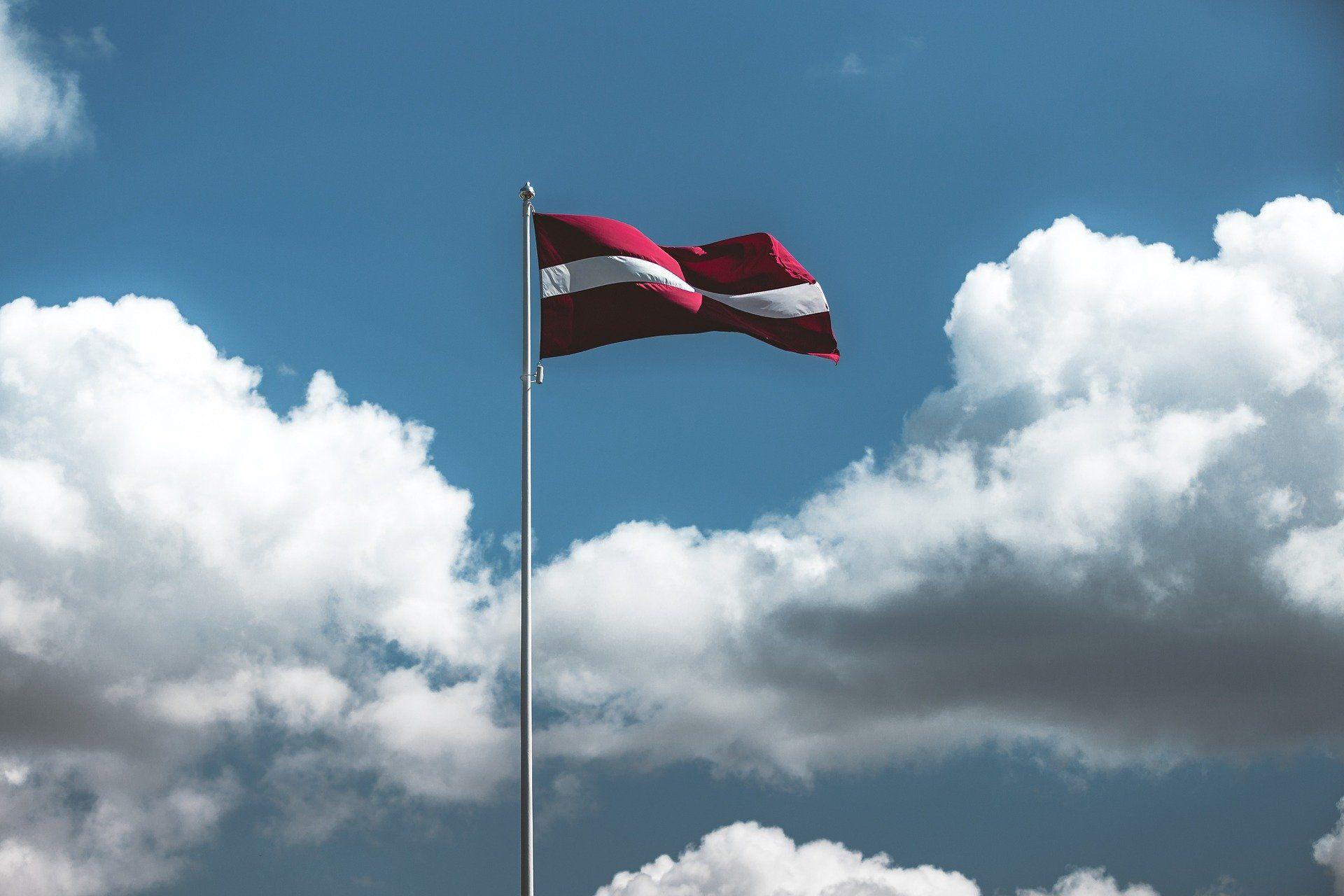 Latvian flag 3824155 1920