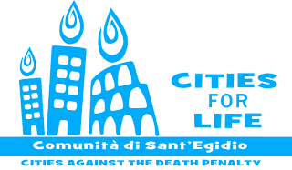 Cities pena morte logo
