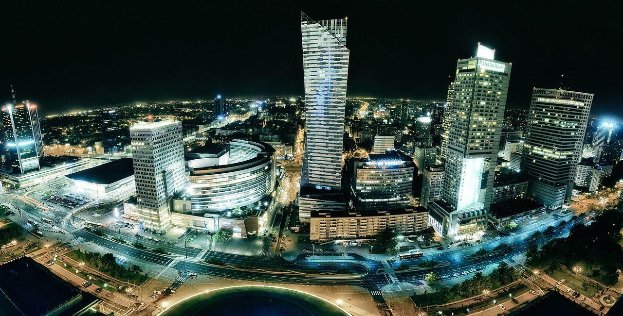 Warsaw 1743565 1280