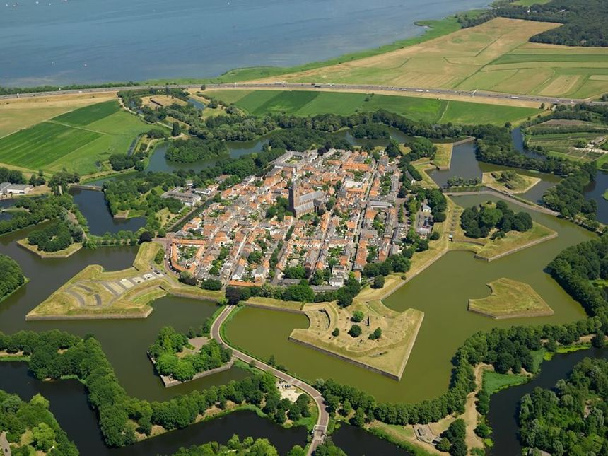 Default gooise meren   fb aerial
