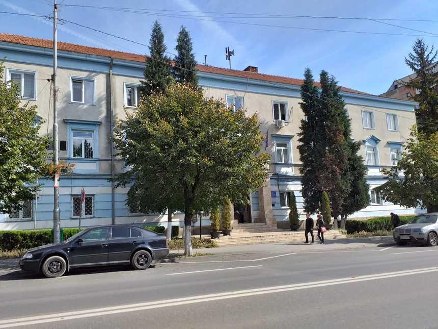Default petrosani municipality