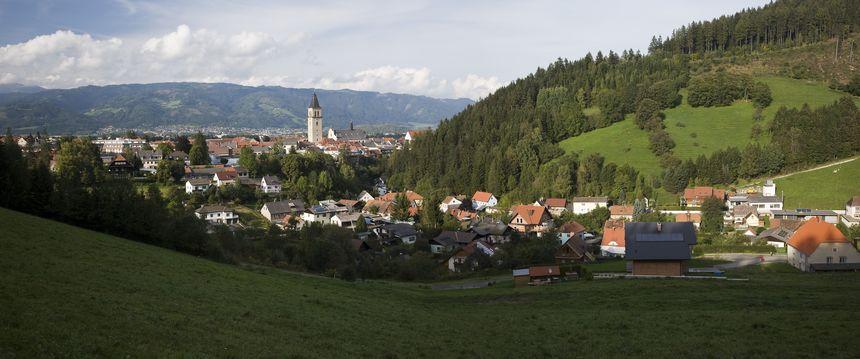 Default judenburg von reifling aus panorama