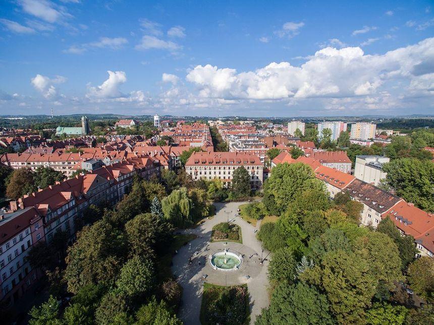 Default aerial view of bytom   miasto bytom on facebook