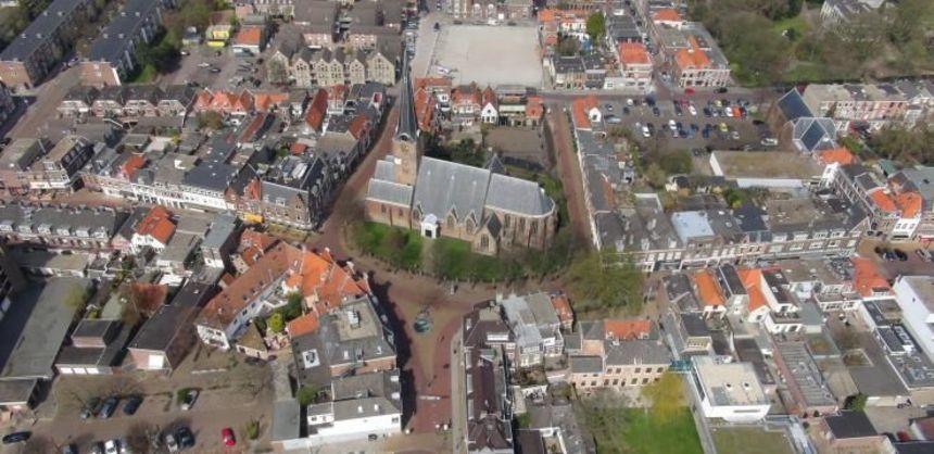 Default rijswijk aerial   gemeente rijswijk