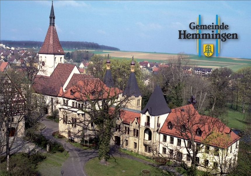 Default schloss hemmingen