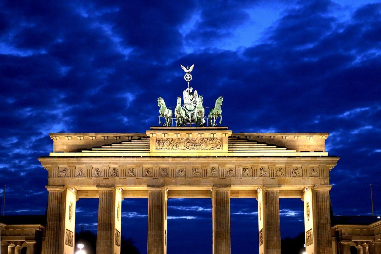 Brandenburg gate 417890 1280