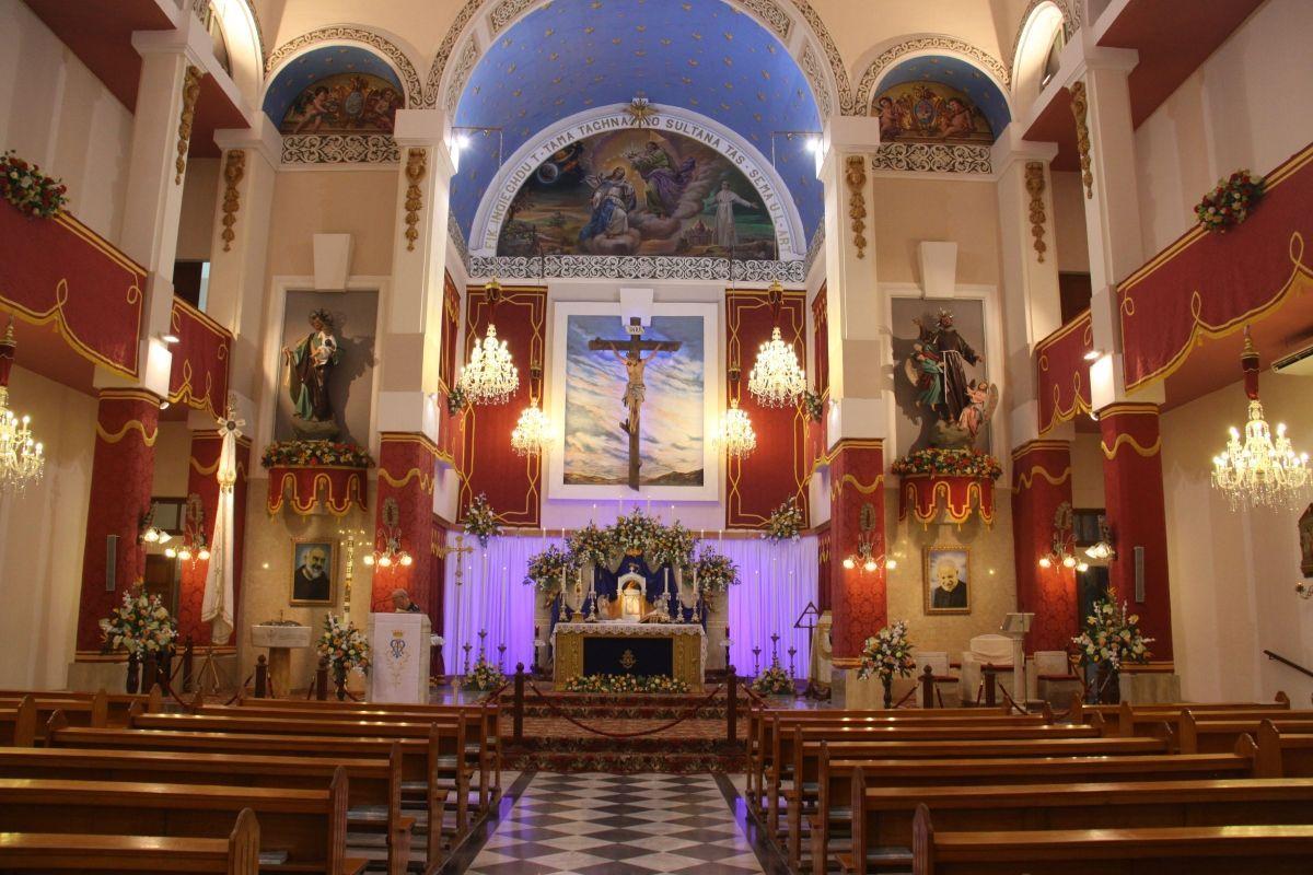 Optimized queen mary parish