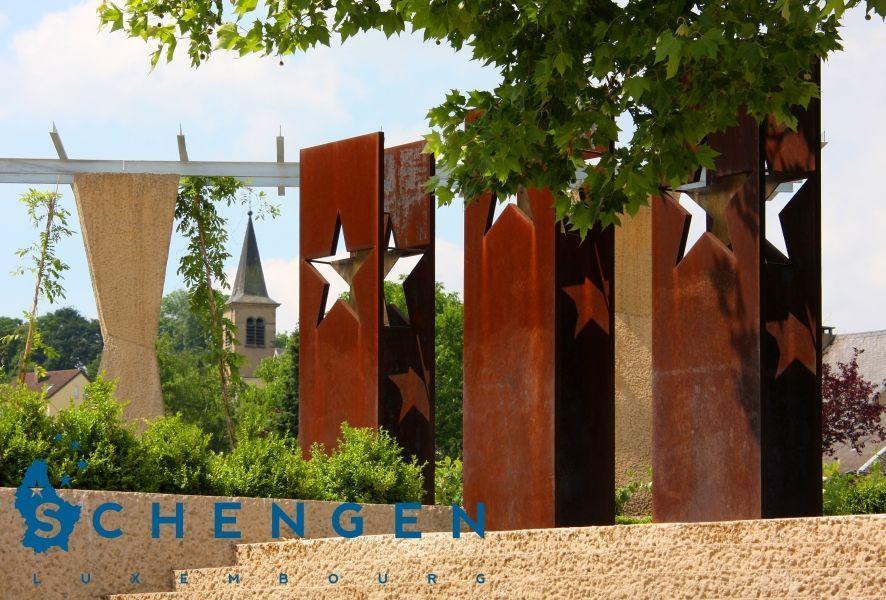 Optimized monument schengen agreement