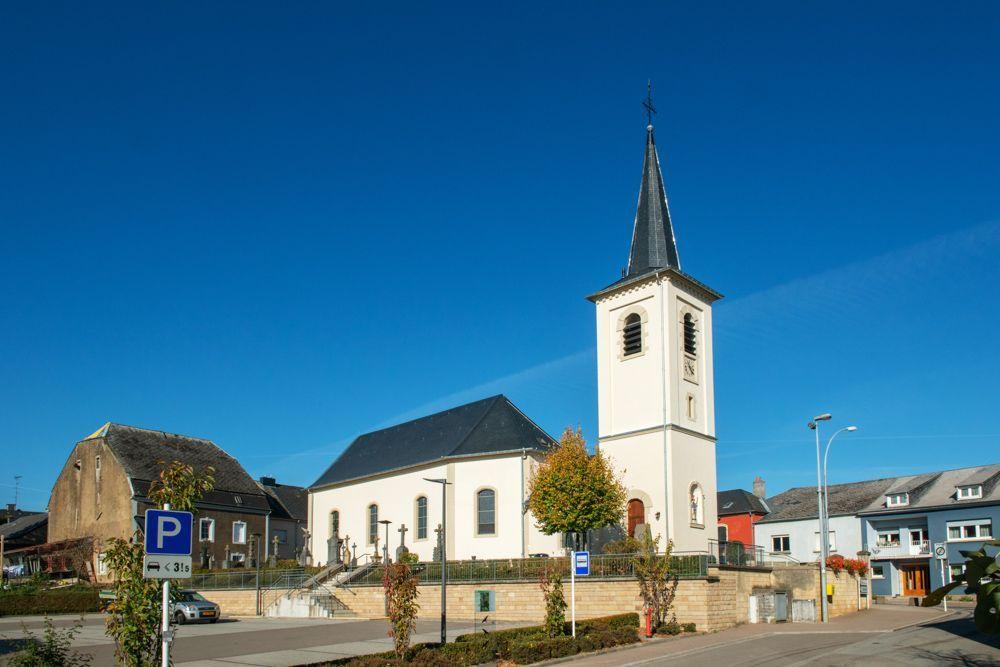 Eglise hellange