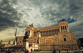 Biggest thumb vittorio emanuele monument 298412 1280