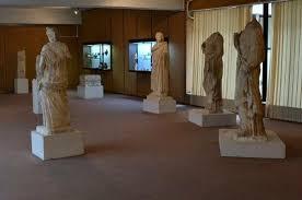 Eleutherna museum