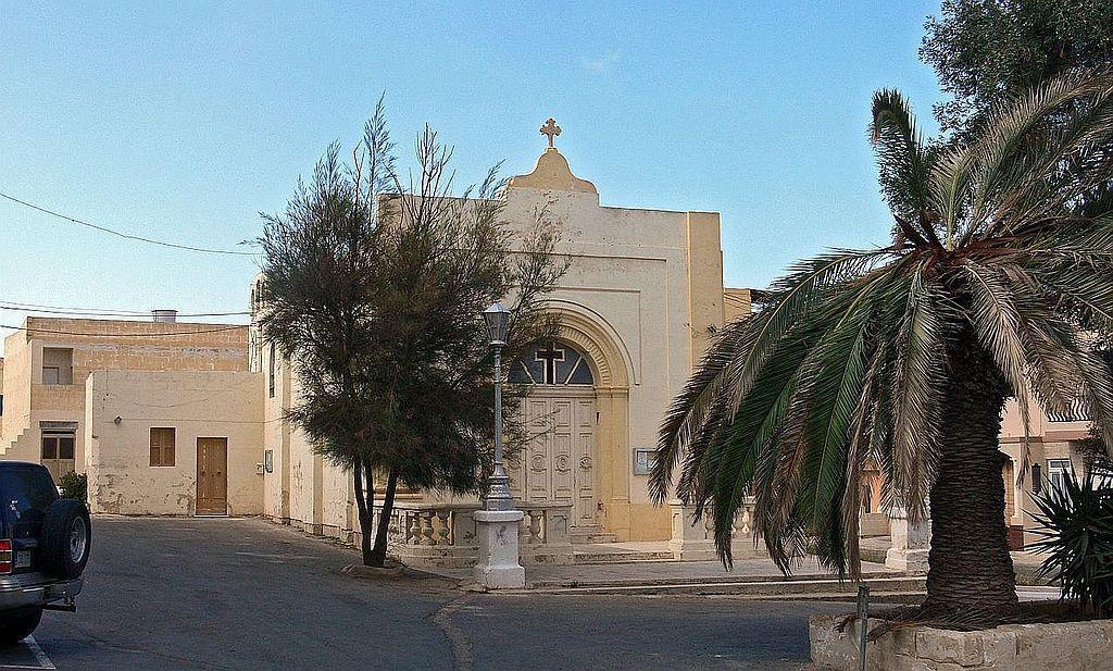 Sudika xghajra chapel