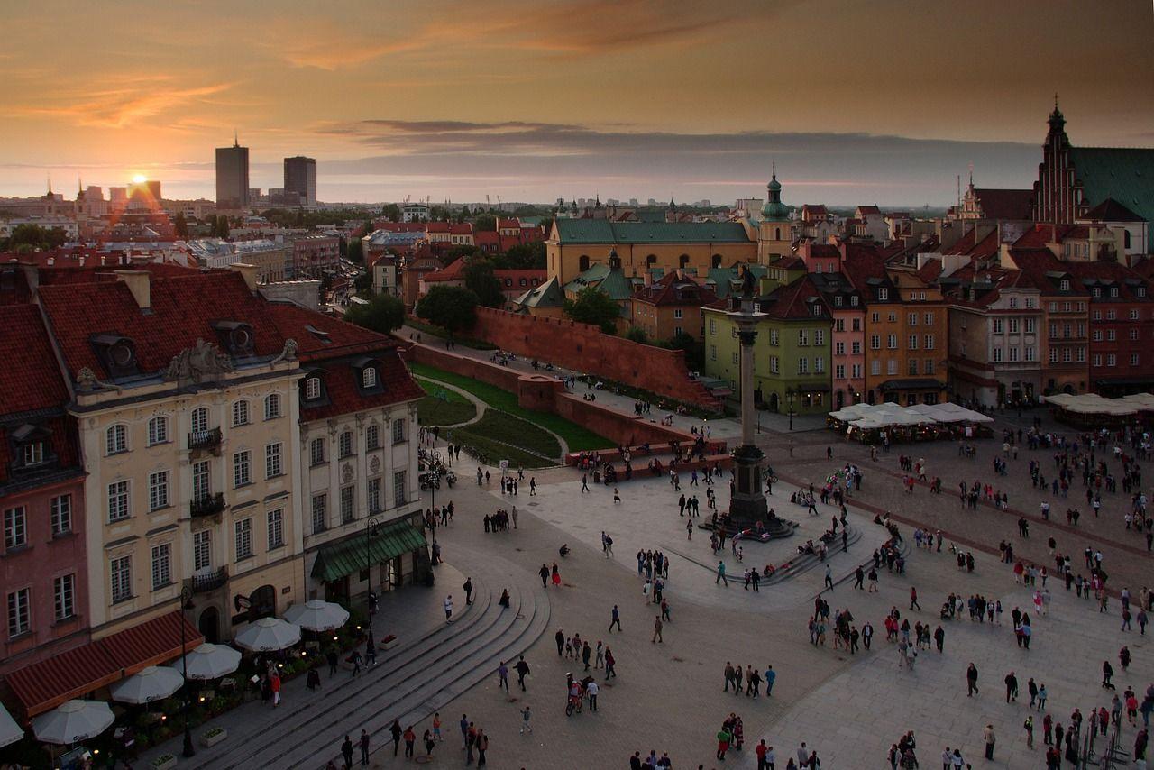 Warsaw 823079 1280
