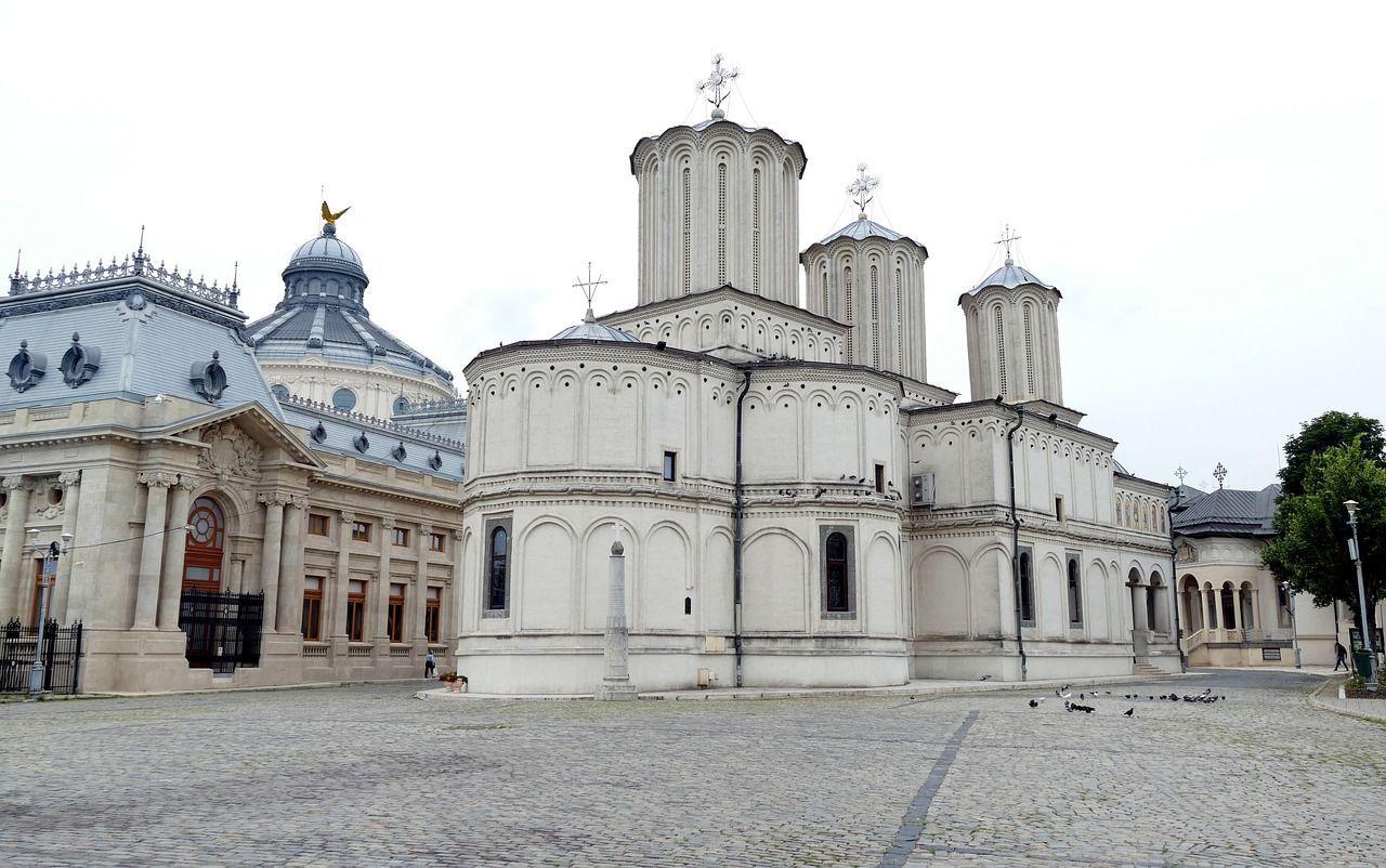 Bucharest 2507260 1280