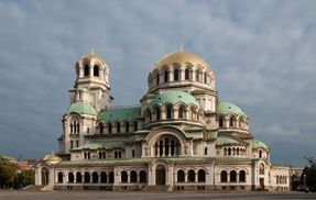 Biggest thumb optimized alexandernevskycathedral sofia 6