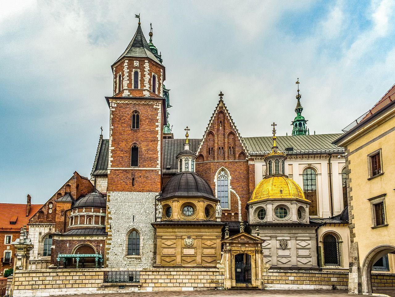 Wawel castle 4480556 1280