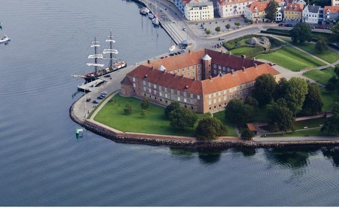 S%c3%b8nderborg castle