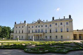 Biggest thumb bialystok  branicki palace