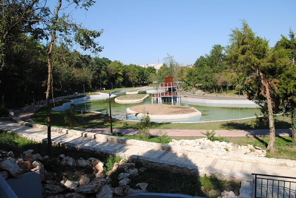 St.george park