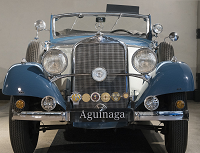 Aguinaga museum barakaldo