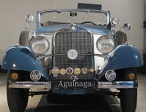 Biggest thumb aguinaga museum barakaldo